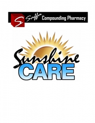 Saffa Compounding Pharmacy/Sunshine Care Partners Tulsa. Saffa Pharmacy Announced as Sunshine Care Partners Territory License Owner for Tulsa County, OK.