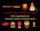 Lumastrobe Warning Lights
