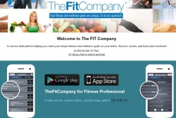 TheFITCompany™ Launches FitFindr App Connecting Wellness Professionals with New Clients