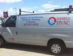 Daniels HVAC & Home Services, Known for HVAC Installation & Repair Services in Philadelphia, Announces New Website