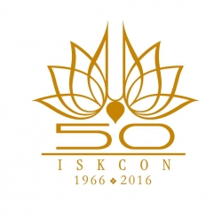 ISKCON Turns 50