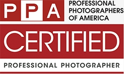 Chicago & Quad Cities Photographer, Martha Bravo Earns Certification