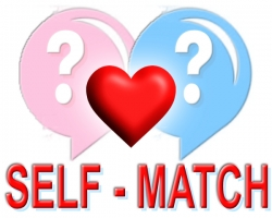 The Self-Match Project Claims to Change the Culture of Online Dating