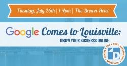 Google Louisville Seminar Supports Local Non-Profits