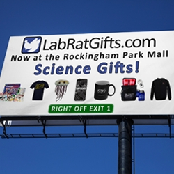 Lab Rat Gifts Expands Into Three New Locations in New Hampshire