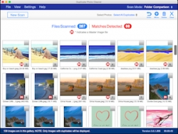 Duplicate Photo Cleaner 3 Adds a Folder Comparison Mode and Finds Even More Similar Photos