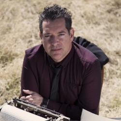 Emmy-Winner Geoff Notkin Brings Film Premiere, One-Man Show to Edinburgh Fringe Festival 12-14 August