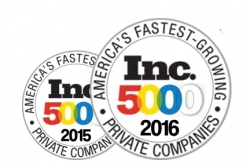 GSF Mortgage Recognized Among Inc. 5000's Fastest Growing Companies for Second Straight Year