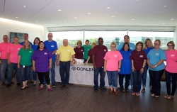 Donlen Moves to New State-of-the-Art Headquarters
