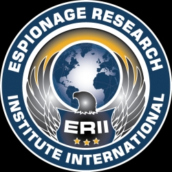 2016 ERII Annual Counterespionage Conference Espionage Research Institute International (ERII)