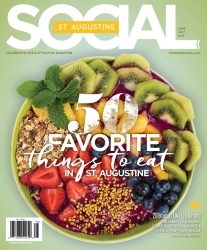 St. Augustine Social Magazine Tells You Everything You Need to Know About Moving to St. Augustine, FL