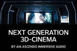 Ascendo Immersive Audio Enters North American Markets