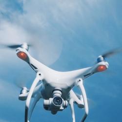 Go Unmanned: Drone Flight Demonstration in Greensboro