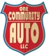 One Community Auto, LLC