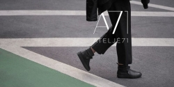 ATELJÉ 71 - Comfort is the New Black