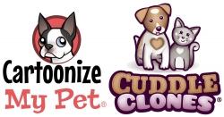 Cuddle Clones Completes Acquisition of Cartoonize My Pet
