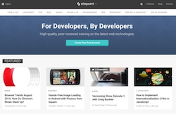 SitePoint Relaunches SitePoint.com