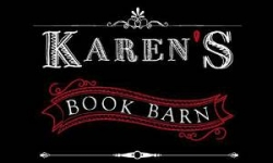 Three People, Totally Immersed in the Writing and Publishing Industry, Buy Karen's Book Barn in La Grange