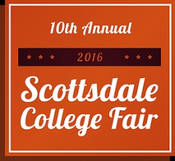 10th Annual Scottsdale College Fair