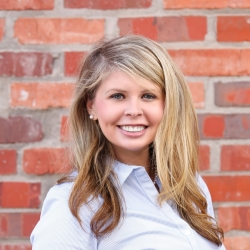 Kathleen Laney Honored as One of Parking Industry's Most Influential Young Professionals