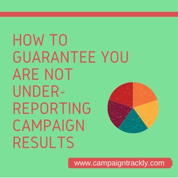 Simplified Tracking Makes It Easy for Marketers to Report Campaign Effectiveness
