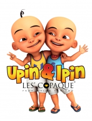 JBI Studios Dubs Beloved Series Upin & Ipin Into US English, Spanish & Arabic; Production Company Les' Copaque Released Series on YouTube
