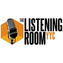 Listening Room YYC is Relaunching in September