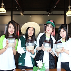 "Introducing ""Korea Rural Tourism Supporters,"" Seekers of Korea Rural Adventures"