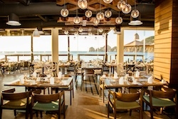Newly Redesigned Maydan Restaurant Offers Sophisticated Seaside Dining Experience at Casa Dorada Los Cabos