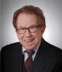 Esteemed Member, Philanthropist Albert C. Hanna Will be Honored by America's Registry of Outstanding Professionals in 2016 as the Bio of the Month of December