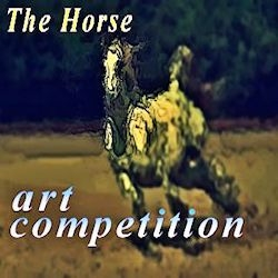 Calling Horse Artists - The Horse Juried Online Art Competition for September 2016