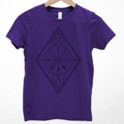 Buy a T-Shirt, Save a Rainforest