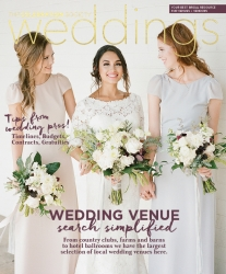 Occasions Media Group Celebrates the Release of Their Fall 2016 Edition of The Celebration Society: Weddings Magazine