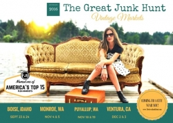 The Great Junk Hunt is Heading to Boise, Idaho