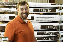 Wallace Hardware Named Wholesale Distributor by DuraLife™ Decking and Railing