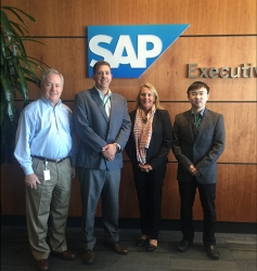 MTC is Now an Official Partner in North America for SAP Business One & SAP Anywhere