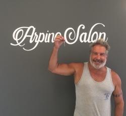 Buckhead's Richie Arpino Salon is on the Move