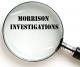 Morrison Investigations