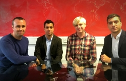 myGwork and Gay Star News Create the Largest Worldwide Hub for LGBTI Professionals