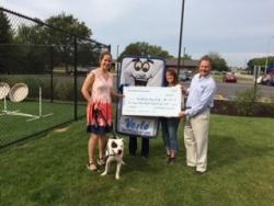 Verlo Mattress Donates Sale Proceeds to Naperville Area Humane Society