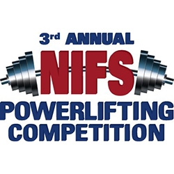National Institute for Fitness and Sport Will Host 3rd Annual Non-Sanctioned Powerlifting Competition