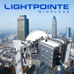 Organizations Turn to LightPointe 60 GHz Wireless Bridges to Connect Buildings, While Improving Data Security and Reducing Network IT Expenses