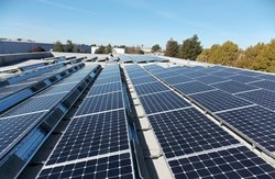 SolarCraft Installs Solar Power at EnviroCare International; NorthBay Environmental Firm Eliminates their Power Bill with Solar