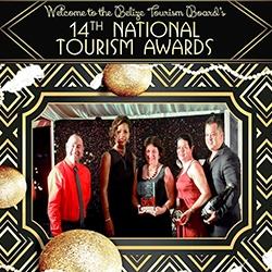 San Ignacio Resort Hotel Wins Big at the 14th Annual Industry Awards in Belize