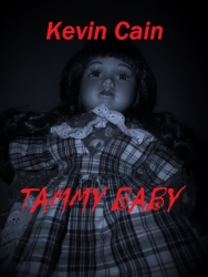 """Alabama Author and Haunted Collector Releases New Novel """"Tammy Baby"""""""
