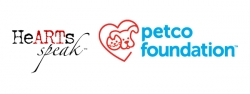 Art and Advocacy Unite for Shelter Pets: HeARTs Speak Receives Generous Support from Petco Foundation