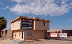 Lender Foreclosed R.E.O. Self Storage Facility for Sale in California