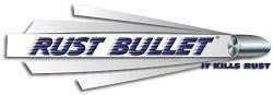 Rust Bullet, LLC Announces Distribution Deal with Technoconcrete, LLC