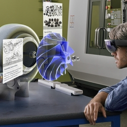 Meemim Announced the Beta of Its Information Management Platform for HoloLens