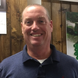 Makers Nutrition Hires Pat Gillespie as New VP of Sales